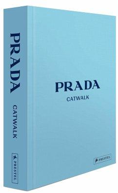 Prada Catwalk - Frankel, Susannah