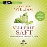 Selleriesaft, 1 MP3-CD