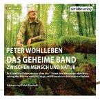 Das geheime Band zwischen Mensch und Natur, 5 Audio-CDs