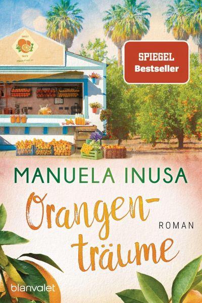 Orangenträume Manuela Inusa