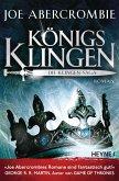 Königsklingen / Klingen-Romane Bd.3