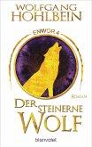 Der steinerne Wolf / Enwor Bd.4