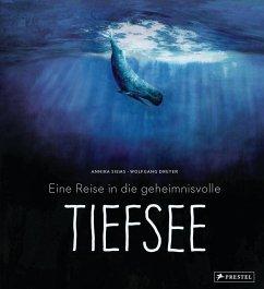 Eine Reise in die geheimnisvolle Tiefsee - Siems, Annika; Dreyer, Wolfgang