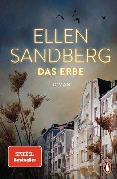 Das Erbe - Sandberg, Ellen