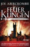 Feuerklingen / Klingen-Romane Bd.2