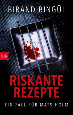 Riskante Rezepte - Bingül, Birand
