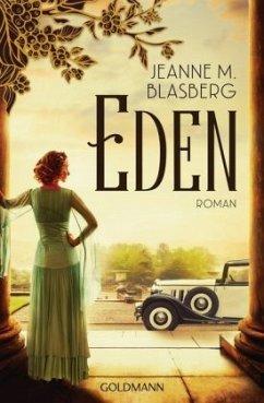 Eden - Blasberg, Jeanne M.