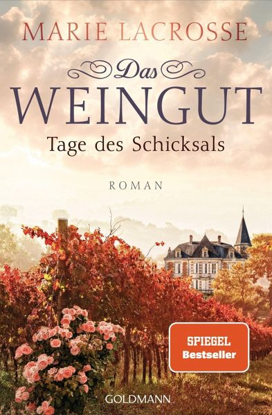 Buch-Reihe Das Weingut