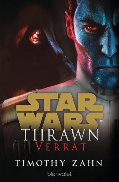 Buch-Reihe Star Wars(TM) Thrawn