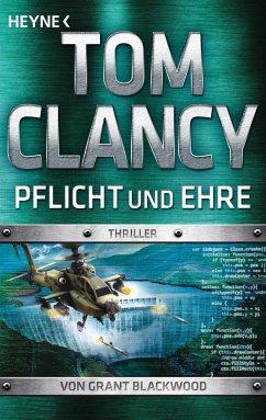 Pflicht und Ehre - Clancy, Tom