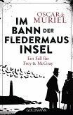 Im Bann der Fledermausinsel / Frey & McGray Bd.4