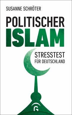 Politischer Islam - Schröter, Susanne