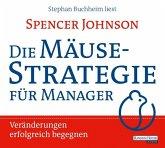 Die Mäusestrategie für Manager, 2 Audio-CDs