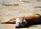 Whippet 2020AT-Version (Wandkalender 2020 DIN A3 quer)