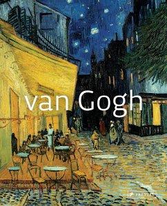 Van Gogh - Pallavisini, Alfredo; Rapelli, Paola
