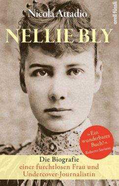 Nellie Bly - Attadio, Nicola
