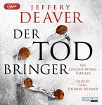 Der Todbringer / Lincoln Rhyme Bd.14 (2 MP3-CDs)