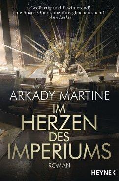 Im Herzen des Imperiums - Martine, Arkady