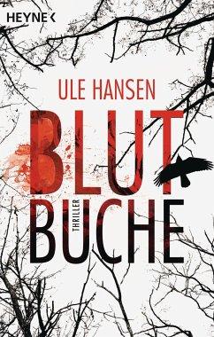 Blutbuche / Emma Carow Bd.2 - Hansen, Ule