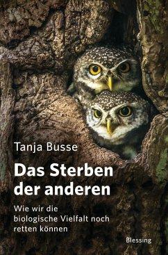 Das Sterben der anderen - Busse, Tanja