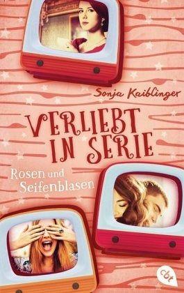 Buch-Reihe Verliebt in Serie von Sonja Kaiblinger