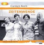 Zeitenwende / Jahrhundert-Trilogie Bd.3 (MP3-CD)