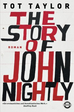 The Story of John Nightly - Taylor, Tot