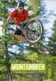 Edition Funsport: Mountainbiken - Über Stock und Stein (Wandkalender 2020 DIN A2 hoch)