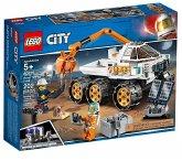 LEGO® City 60225 Rover-Testfahrt