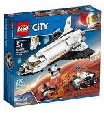 LEGO® City 60226 Mars-Forschungsshuttle
