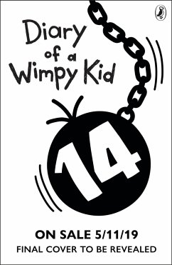 Diary of a Wimpy Kid 14. Wrecking Ball - Kinney, Jeff