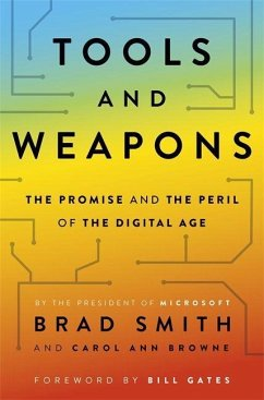Tools and Weapons - Smith, Brad; Browne, Carol Ann