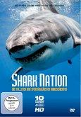 Shark Nation: Die tollsten und unglaublichsten Haigeschichten