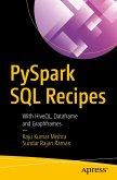 PySpark SQL Recipes (eBook, PDF)