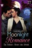 Die Raben - Boten des Unheils / Moonlight Romance Bd.27 (eBook, ePUB)