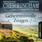 Geheimnisvolle Zeugen / Cherringham Bd.33 (MP3-Download)