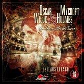 Der Austausch / Oscar Wilde & Mycroft Holmes Bd.16 (MP3-Download)