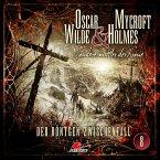 Der Röntgen-Zwischenfall / Oscar Wilde & Mycroft Holmes Bd.8 (MP3-Download)