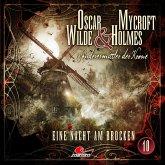Eine Nacht am Brocken / Oscar Wilde & Mycroft Holmes Bd.10 (MP3-Download)