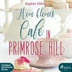 Mein kleines Café in Primrose Hill (Ungekürzt) (MP3-Download)