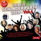 Die Neue Schlager Party,Vol.6 (2019)