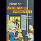 Enid Blyton, Geheimnis um eine Tasse Tee (MP3-Download)
