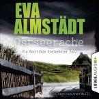 Ostseerache / Pia Korittki Bd.13 (Ungekürzt) (MP3-Download)