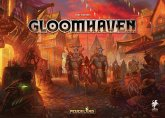 Cephalofair Games - Gloomhaven, deutsche Version