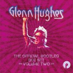 The Official Bootleg Box Set Vol.2 (6CD Boxset)