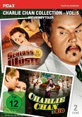 Charlie Chan Collection - Vol. 5