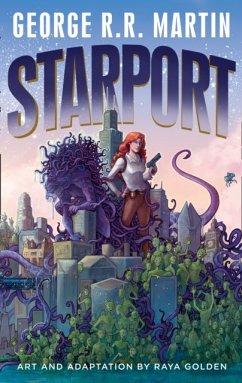 Starport - Martin, George R.R.