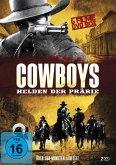 Cowboys: Helden der Prärie DVD-Box
