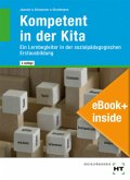 eBook+ inside: Buch und eBook+ Kompetent in der Kita