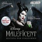 Maleficent: Mächte der Finsternis, 1 MP3-CD